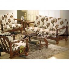 Комплект мягкой мебели 311