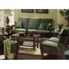 Комплект мягкой мебели 317