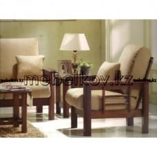 Комплект мягкой мебели 322