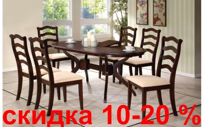 Стол 90-150/183
